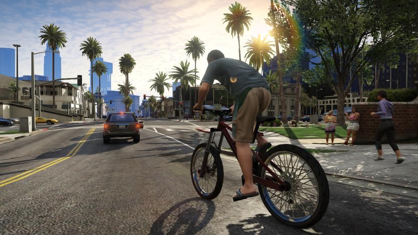 Esos pequeños detalles a los que Rockstar pone atención en sus juegos son los que más se valoran para efectos de inmersión
