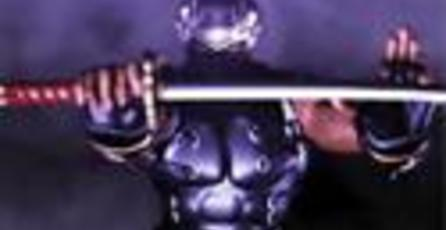 Ninja Gaiden 2 llega a un millón de copias vendidas