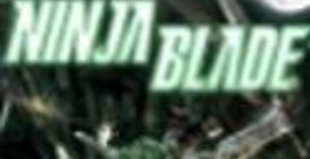 El estreno americano de Ninja Blade será en febrero de 2009