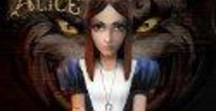 The Return of American McGee's Alice