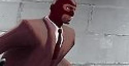 Team Fortress 2: Actualización del Spy