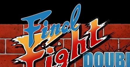 Final Fight: Double Impact ya no es un rumor