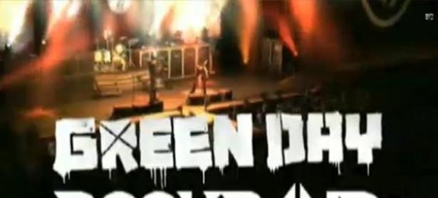 Harmonix no está trabajando en Green Day: Rock Band