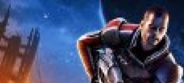 El contenido descargable de Mass Effect 2 ya está disponible