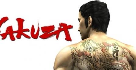 Podría llegar otro Yakuza más