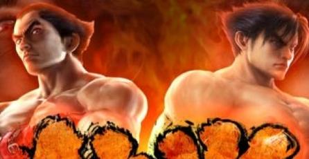 Tekken 7 podría estar en proceso de producción