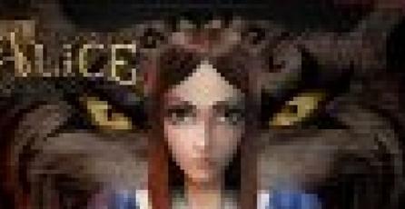EA registra el título Alice: Madness Returns