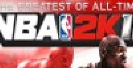 2K Sports revela la portada de NBA 2K11
