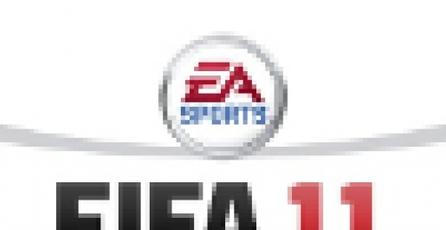 FIFA 11 vende más de 2.6 millones de copias en 5 días