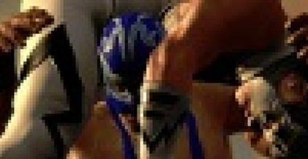 Los primeros diez luchadores que llegarán como DLC a Héroes del Ring