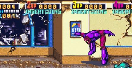 X-Men Arcade será exclusivo para Xbox por dos meses
