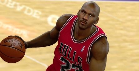 NBA 2K11 ha vendido cerca de cuatro millones de copias