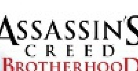 El soundtrack digital de Brotherhood proviene de archivos pirateados