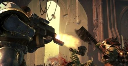 THQ renueva licencia para Warhammer 40,000