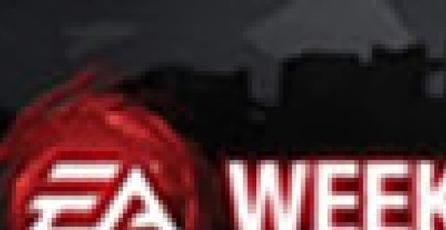 Steam anuncia el primer día de la EA Week