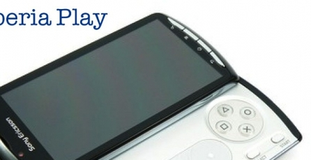El Sony Ericsson Xperia PLAY vendrá precargado con 7 juegos