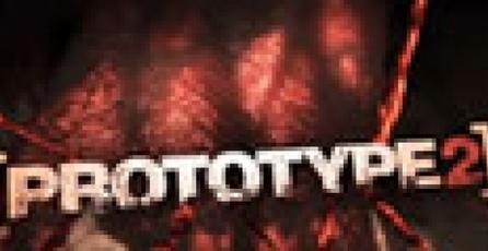 Activision revela la fecha de salida de Prototype 2