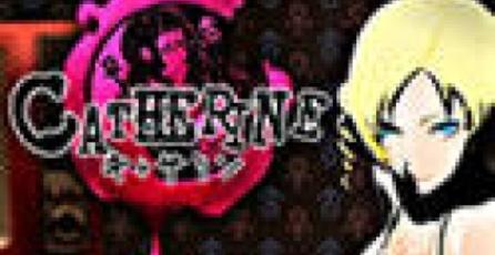 Catherine es el lanzamiento más grande de Atlus a la fecha