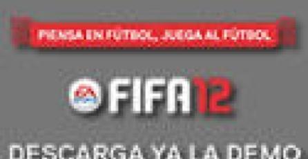 Demo disponible de FIFA 12