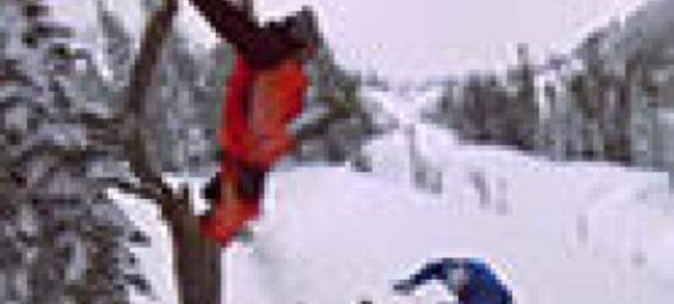 EA patrocina documental de snowboard