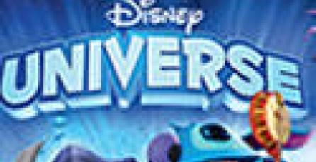 Disney Universe será una mezcla delirante de franquicias
