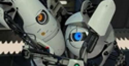 DLC gratuito para Portal 2 tiene fecha