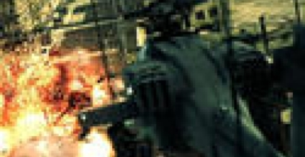 Demo de Assault Horizon acumula millones de descargas