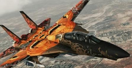 Ace Combat Assault Horizon conquista Japón