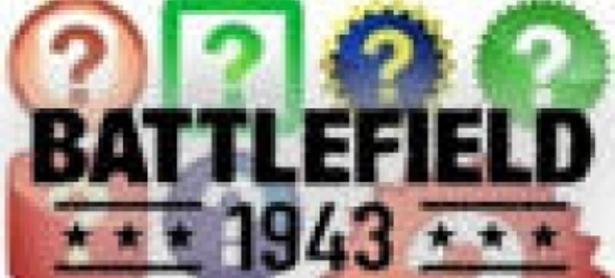 Battlefield 1943 no viene con Battlefield 3