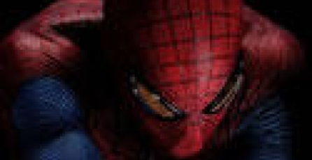 Teaser de The Amazing Spider-Man