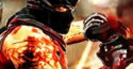 Nuevos paquetes de DLC para Ninja Gaiden 3