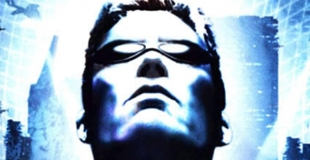 Deus Ex original recibe clasificación de PEGI para PS3