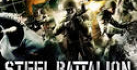 Descarga el demo de Steel Battalion: Heavy Armor