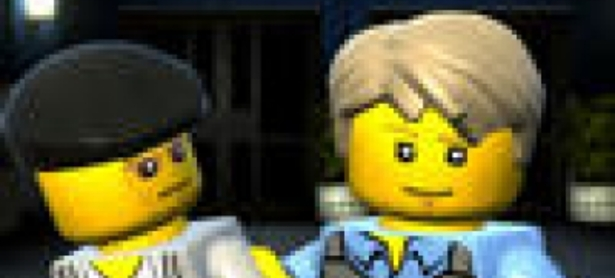 LEGO City Undercover en exclusiva para Wii U