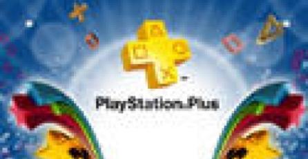 Doce juegos gratis en PlayStation Plus