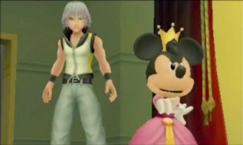 Acompaña nuevamente a Riku en sus aventuras