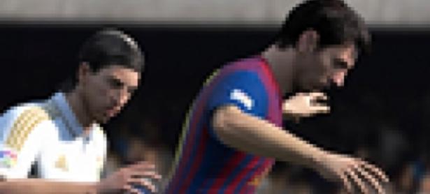 EA: FIFA está listo para la siguiente generación