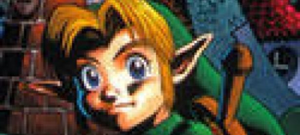 Podría haber más remakes de Zelda en 3DS
