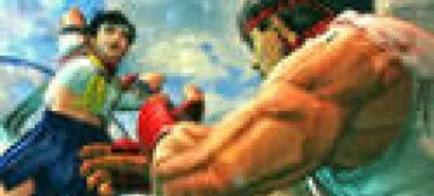 Ono: los fans hicieron posible Street Fighter IV