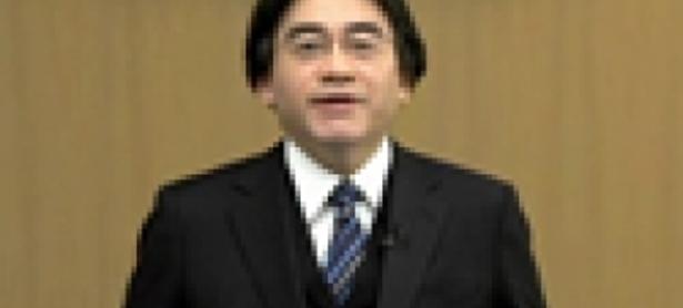 Satoru Iwata admite rezago online