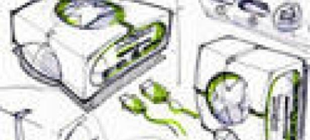 Se filtra supuesta información del Xbox 720