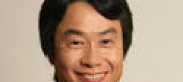 Miyamoto: el poder de las consolas no es fundamental