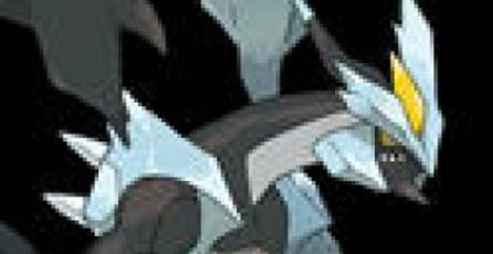 Pokémon Black 2 vende más que Pokémon White 2 en Japón