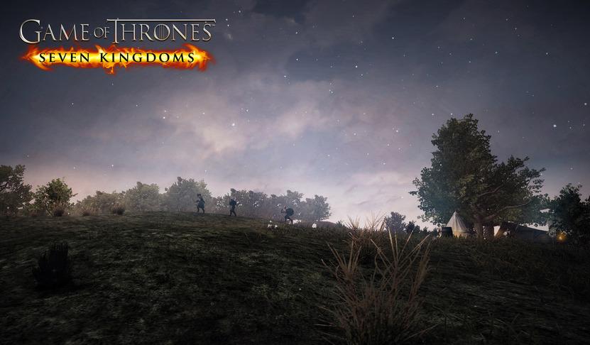 Explora las tierras de Westeros y los Siete Reinos