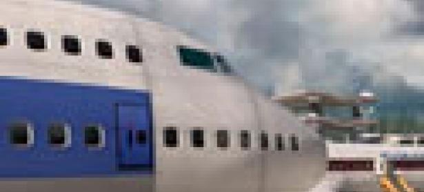 Terminal llegará a Modern Warfare 3