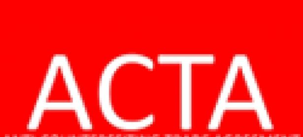 Rechazan ACTA en Europa