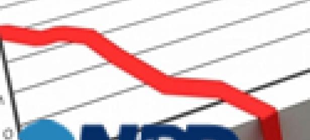 NPD: junio vuelve a decepcionar en ventas