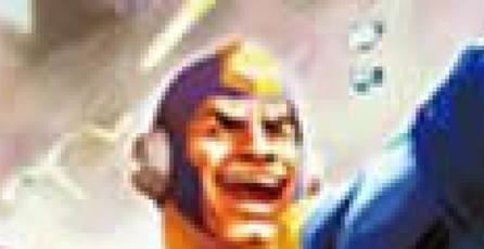 Pac-Man y Mega Man no llegarán a SFxT en Xbox 360
