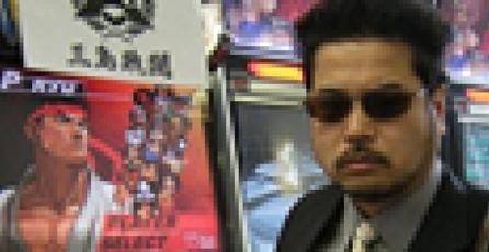 Harada: imposible dejar fuera aspecto casual en juegos de pelea