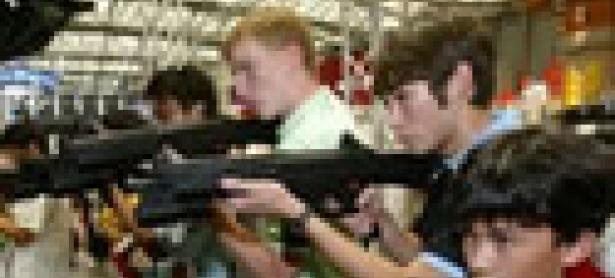 UKIE: la evidencia científica no vincula juegos y violencia